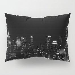 NEW YORKER Pillow Sham