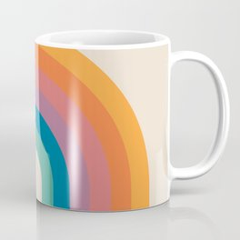 Boca Bending Bow Coffee Mug