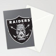 Tusken Raider Nation Pride Stationery Cards