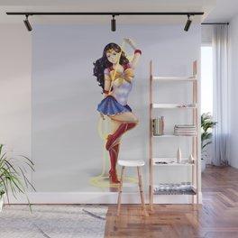 Wonder Sailor Wall Mural