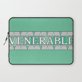 Venerable Laptop Sleeve