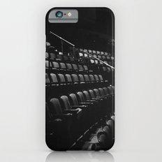 The Empty House iPhone 6s Slim Case