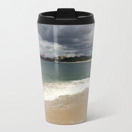 Beautiful gloomy day Travel Mug