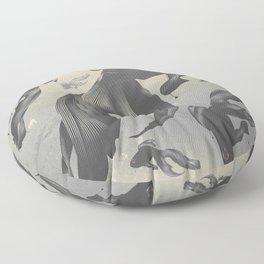 Devilfish Floor Pillow