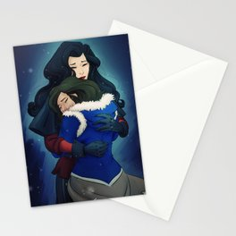 Just the two of us... Stationery Cards