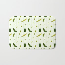 Pickles Bath Mat