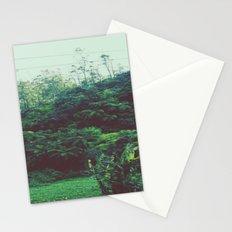 Trainride To Ella Stationery Cards