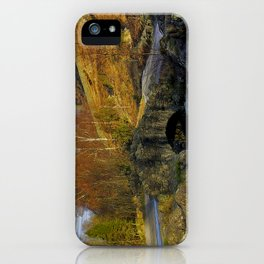Ashness Bridge  Lake District iPhone Case