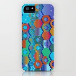 REEF 21 iPhone Case