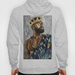Naturally King III Hoody