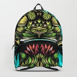 Cat or dog? Backpack