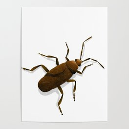 Bug me up Poster