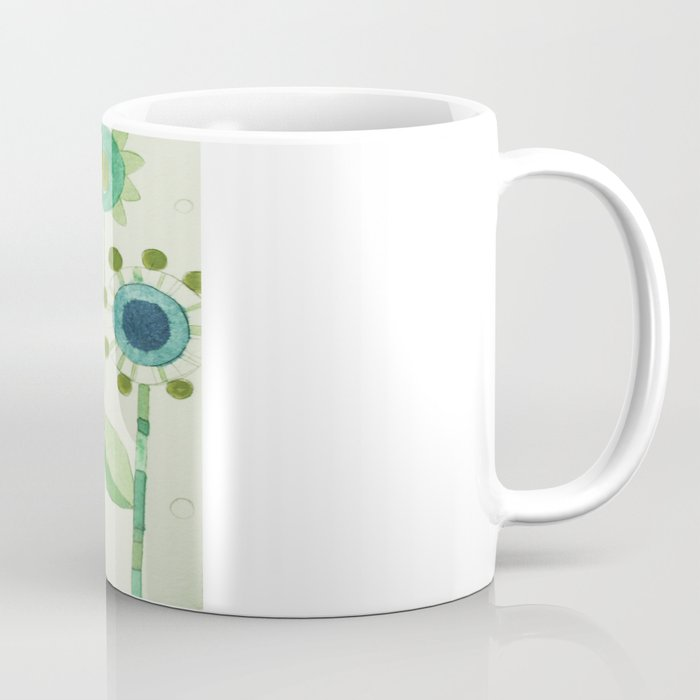 Bloom No.2 Coffee Mug