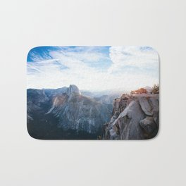 Glacier Point Bath Mat