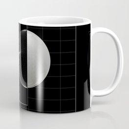 Keep on track Coffee Mug