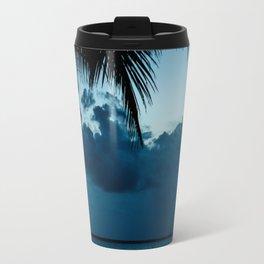 Bahamian Sundown Travel Mug