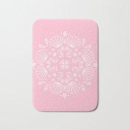 PinkMermaid Bath Mat