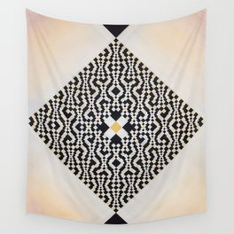 Heart of GO(L)D Wall Tapestry