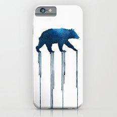 indigo bear iPhone 6s Slim Case