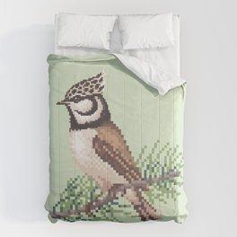Bird 3 Comforters