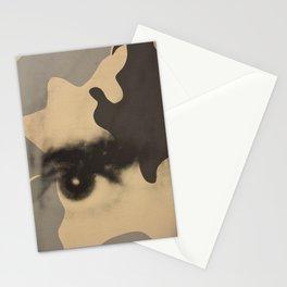 Eye surimpression Stationery Cards
