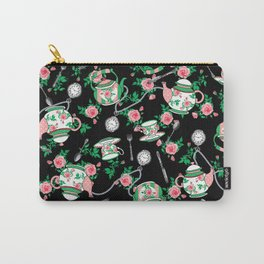 Time for tea 2 Carry-All Pouch