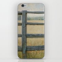 country iPhone & iPod Skins featuring Country by Pure Nature Photos