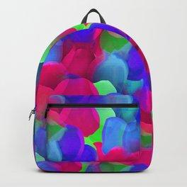 Sea of Flowers Backpack