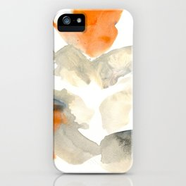 hang loose I iPhone Case