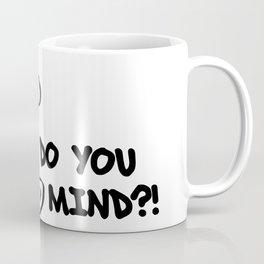 @occupied Coffee Mug