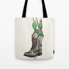 Shoe Bouquet II Tote Bag