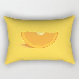 Half Time Rectangular Pillow