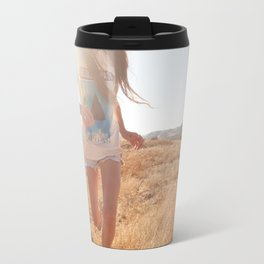 Warpaint. Travel Mug