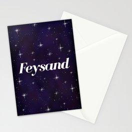 Feysand design Stationery Cards