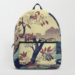 Suidi the Heights Backpack