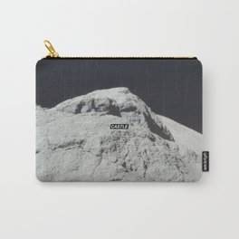 SURFACE #3 // CASTLE Carry-All Pouch