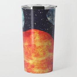 Collision Travel Mug