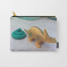 Dino Poop Carry-All Pouch