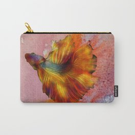 Betta Collection Carry-All Pouch