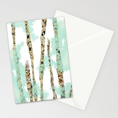 Sea Foam Dream Stationery Cards