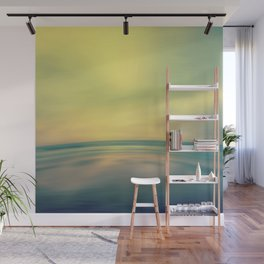 Soothing Sunset  Wall Mural