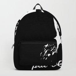 pat benatra Backpack