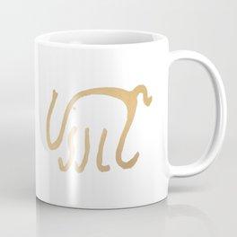LUCKY ELEPHANT Coffee Mug