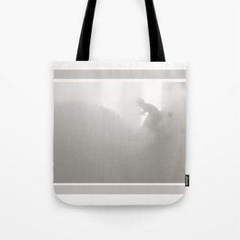 Secret Skiing - Light Tote Bag