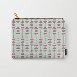 Deco-Flora Carry-All Pouch
