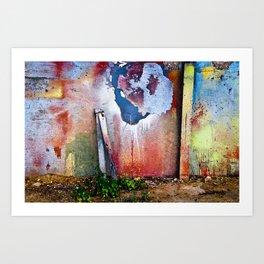 # 49 Art Print