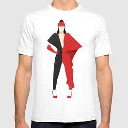 Violet Chachki T-shirt