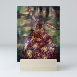 Demoiselle Mini Art Print