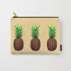 Passion pineapple Carry-All Pouch