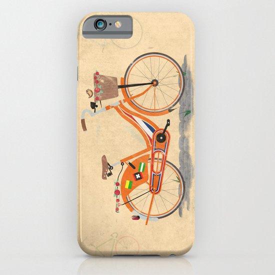 Love Holland, Love Bike iPhone & iPod Case
